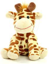 Zoo Animal Giraffe Gabi