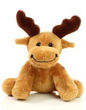Zoo Animal Moose Emil