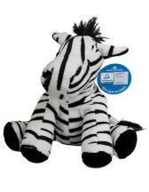 Zoo Animal Zebra Zora