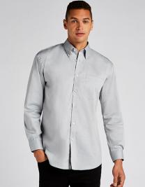 Men´s Classic Fit Corporate Oxford Shirt Long Sleeve
