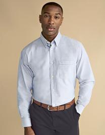 Men´s Classic Long Sleeved Oxford Shirt