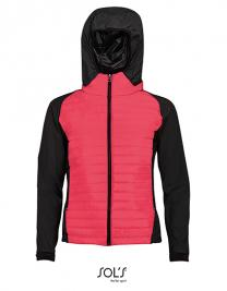 Women`s Running Lightweight Jacket New York